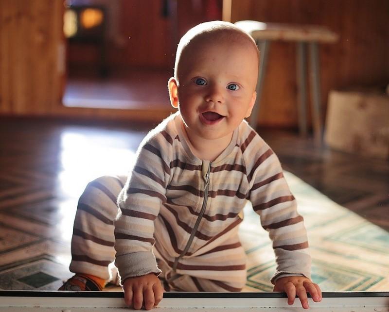 soulager la poussée dentaire des nourrissons